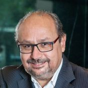 Ernesto M. Hernandez will retire after almost 40 years with the company. - Photo courtesy of GM.