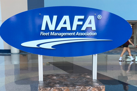 NAFA Continues CEO Search