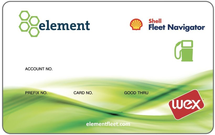 The program's service card is accepted at thousands of vendors in North America, and can allow drivers to locate the lowest-price fuel. It also offers flexible prompts to be able to shutoff odometer entry at the pump to customize driver experience.
