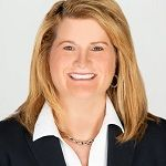 Beth Lutz, manager, commercial sales for Hyundai Motor North America -