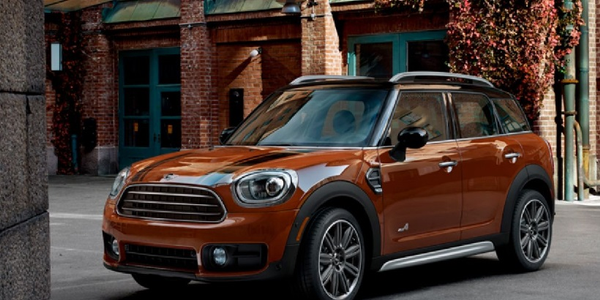 BMW of North America, LLC, is recalling certain model year MINI Cooper Countryman vehicles...
