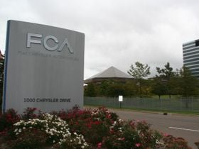 FCA to Pay $40M Fine for Inflated Sales Reports