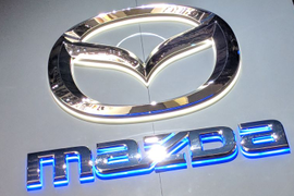 Mazda to Electrify Entire Lineup by 2030
