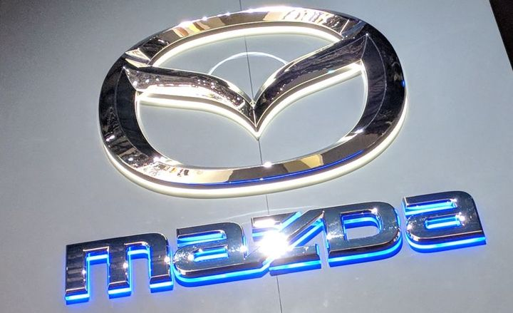 Mazda has unveiled a plan to electrify its entire lineup by 2030 and introduce two battery EVs.  - Photo by Eric Gandarilla.