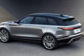 Jaguar Land Rover Announces 2019 Fleet Incentives