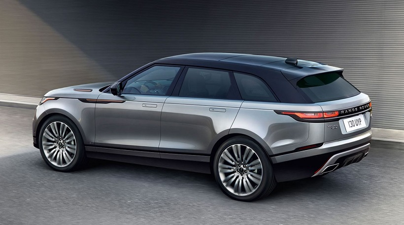 Jaguar Land Rover Announces 2019 Fleet Incentives