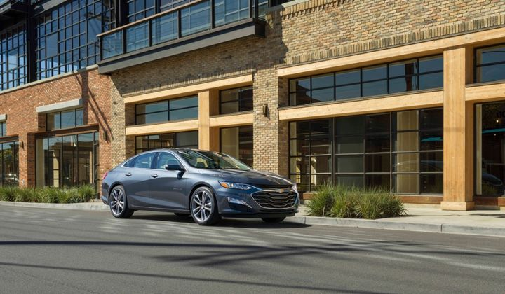 To remedy the matter, GM will notify owners, and dealers will reprogram the ECM software, at no cost to owners.