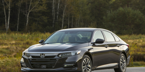 Pricing for the base-model hybrid trim starts at $25,470 and tops out at $35,140 for the Touring...