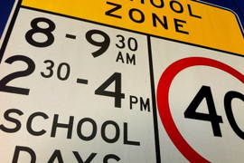 Florida Zone-based Hands-Free Law Starts in Oct