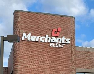 Merchants Fleet will be opening its new facility to clients during a two-day Fleet Summit it will be hosting on Oct. 2-3. - Photo courtesy of Merchants Fleet.