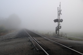 Safety Strategies for Railroad Crossings