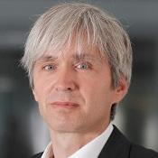 Marc Odinius, managing director and owner, Dataforce GmbH. - Photo courtesy of Dataforce.