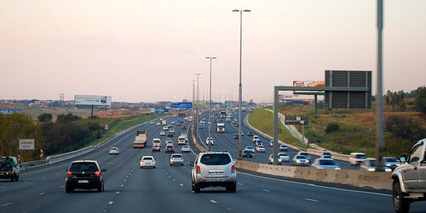 Roughly 14,041 units were sold during August 2019 in South Africa.
