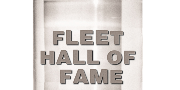Induction into the Fleet Hall of Fame recognizes fleet industry leaders and pioneers have have...