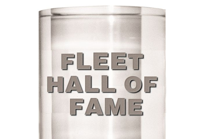 Induction into the Fleet Hall of Fame recognizes fleet industry leaders and pioneers have have contributed significantly to the commercial fleet management profession.  -