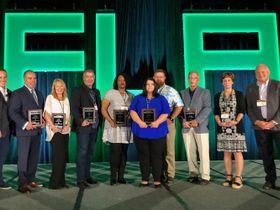 2019 Fleet Visionaries Honored at AFLA