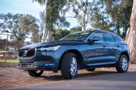 Volvo Offers 2019-MY Fleet Incentives
