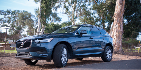 Volvo Cars will offer street fleet incentives for four 2019 vehicles, including the XC60...
