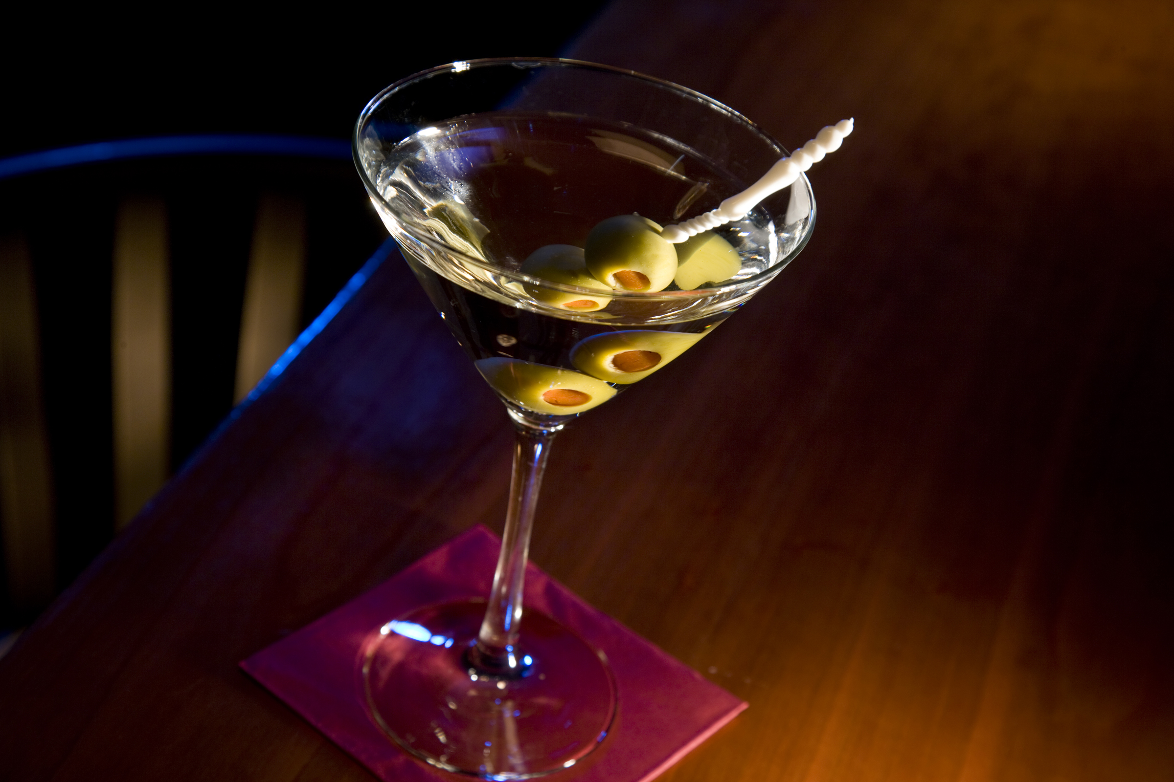 Fewer Americans Admit Driving Drunk Than in Past