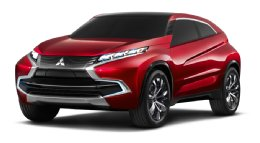 Mitsubishi to Show Concept SUVs in Beijing