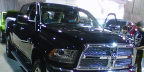 FCA Recalls Ram Trucks, Police Cars for Alternator