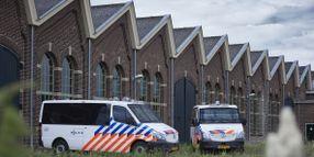 Dutch Police Order 300 Sprinter Vans