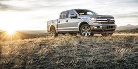 Telogis Offers Telematics Through Ford SYNC