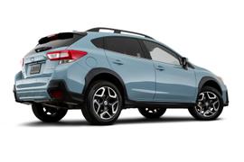 Subaru Recalls Crosstrek SUVs for Loose Floor Mats