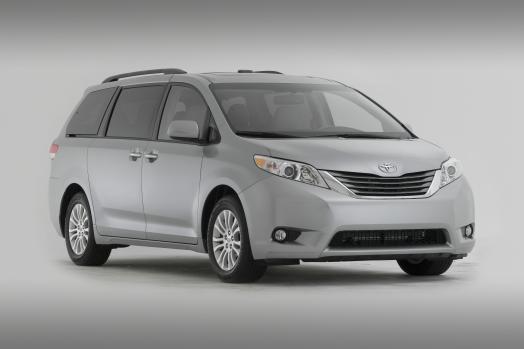 Toyota Recalling 380K Vehicles for Corrosion, Unintended Deceleration