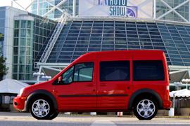 Used Van Market Splits In Two