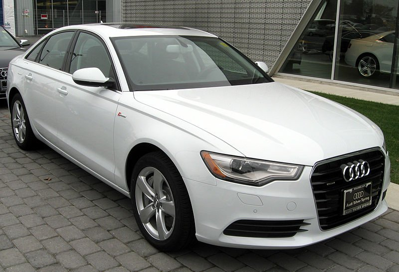 Audi Sedans, VW Hybrid Recalled for Fire Risk