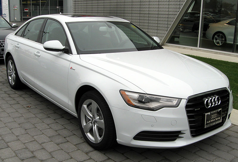 Audi Sedans, VW Hybrid Recalled for Fire Risk