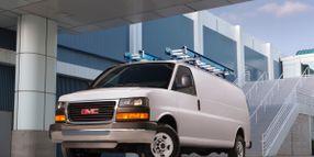 Supplier Recalling Axle Seals in GM Vans, Trucks, SUVs