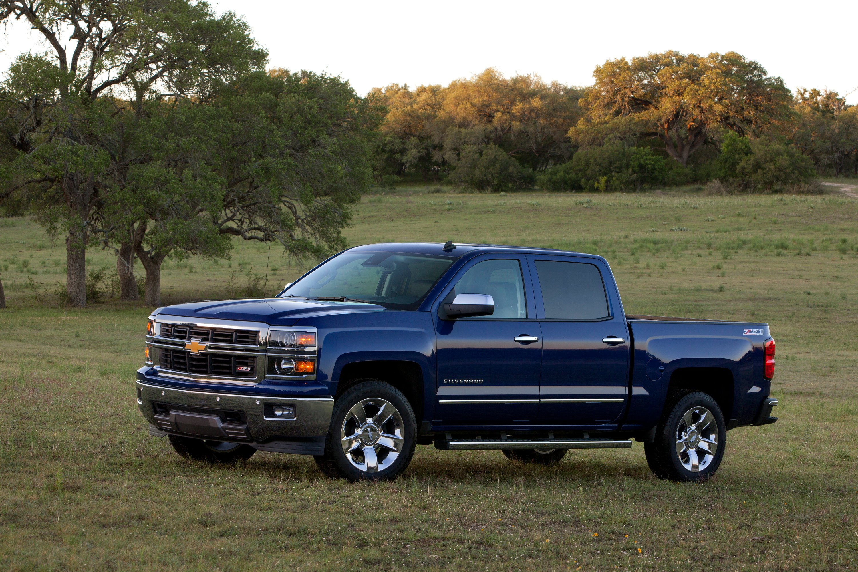 Five New GM Recalls Affect 2.7M Vehicles