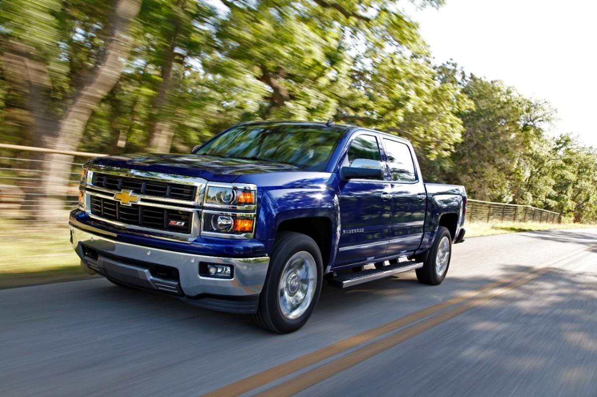 GM Requests Exemption to Avoid Silverado, Sierra Recall