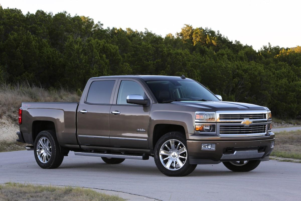 GM Recalling 2014-MY Silverado, Sierra Pickups to Address Fire Risk