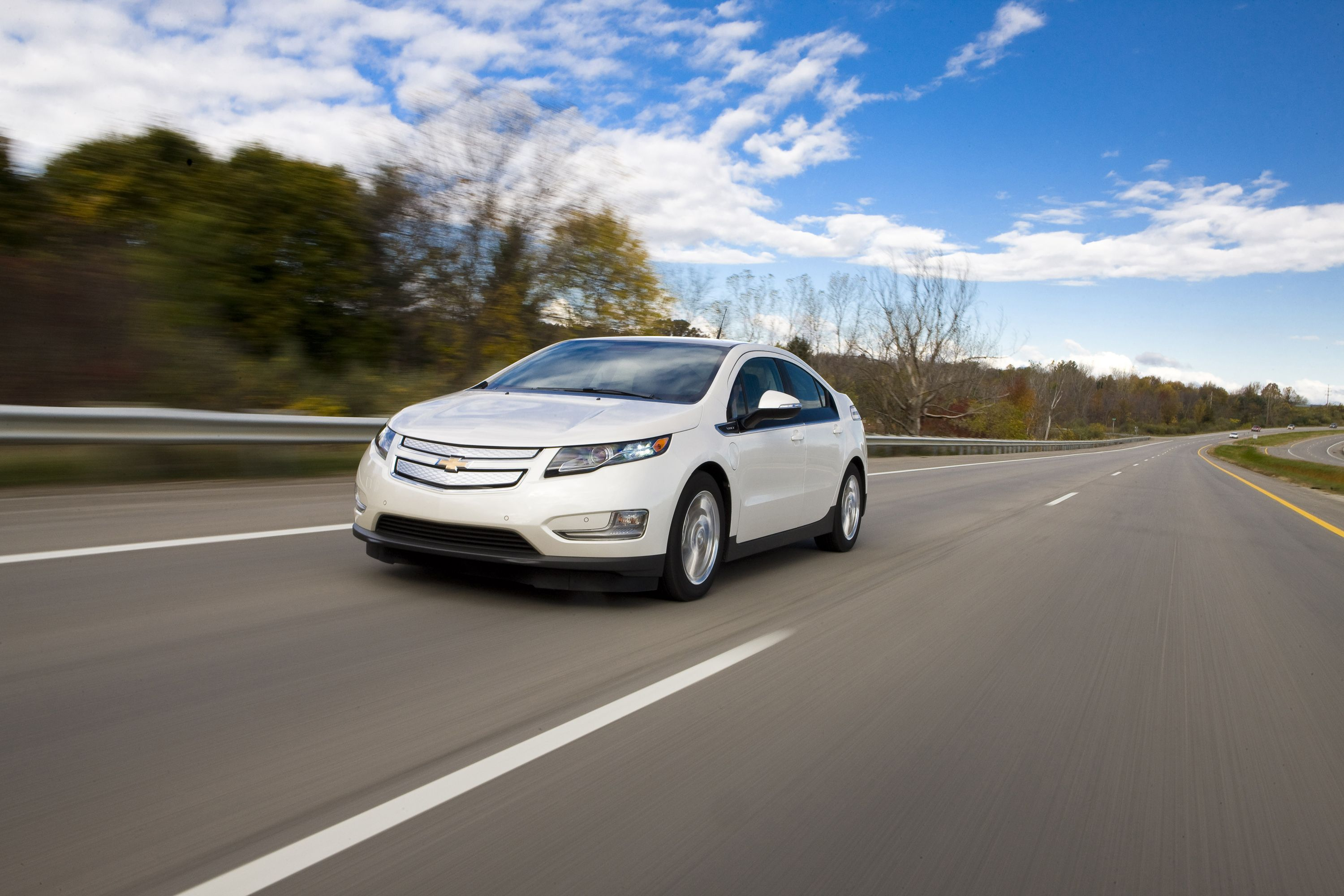 GM Reduces MSRP of Chevrolet Volt by $5,000 for 2014