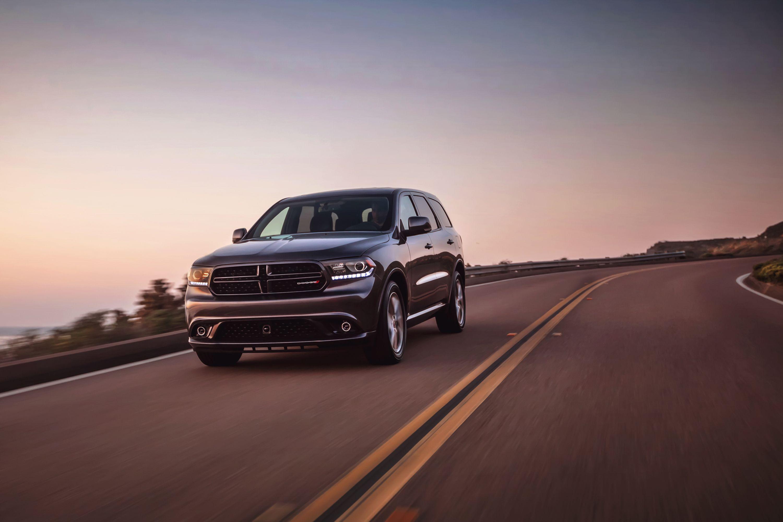Chrysler Details Highway MPG and MSRP for 2014 Dodge Durango