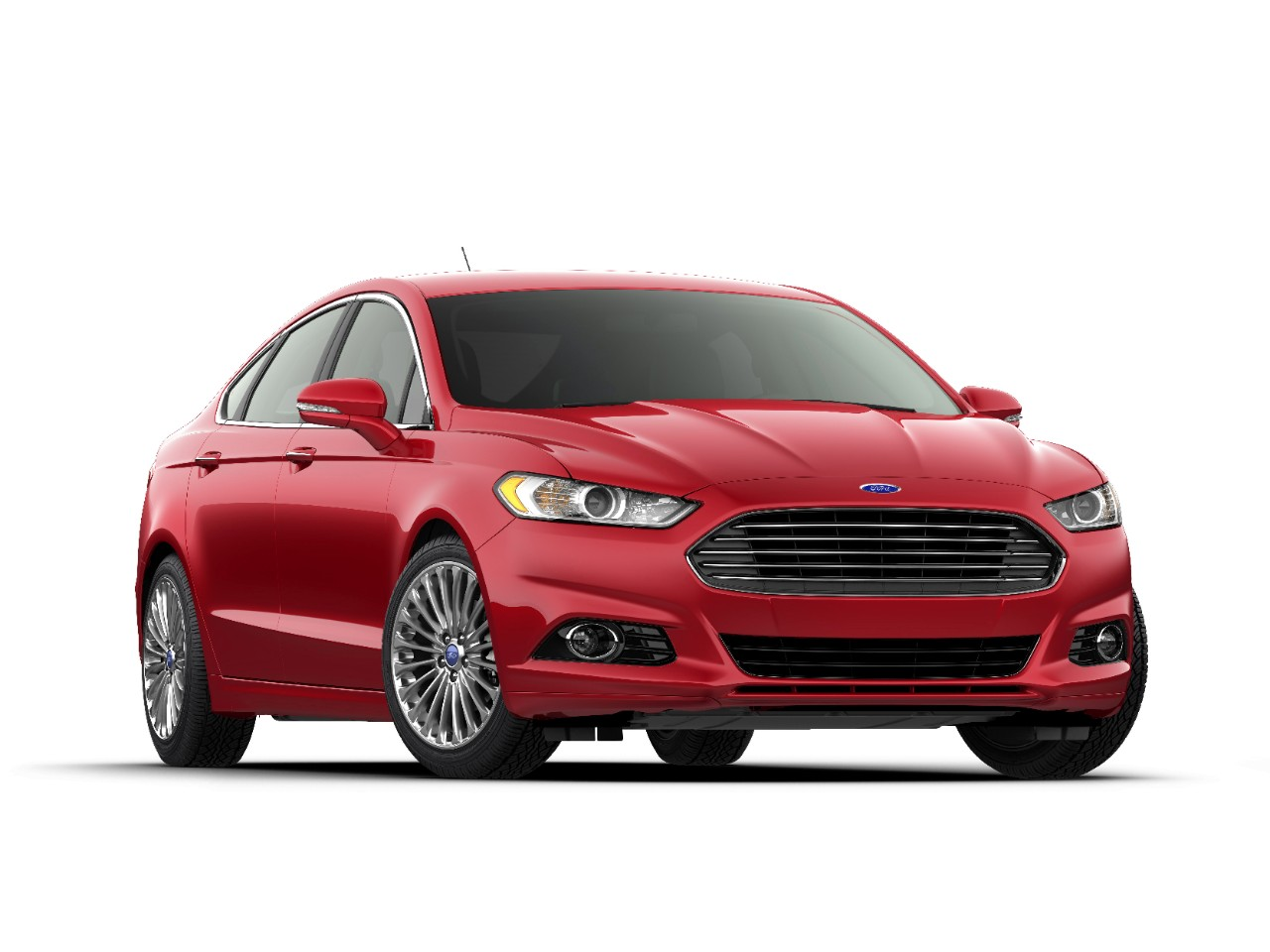 Ford Recalls 43K Vehicles for Possible Loose Seats