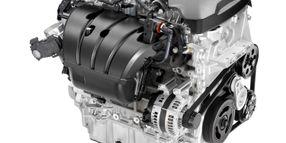 GM Improves Chevrolet Impala's 2.5L Ecotec Engine Fuel Economy for 2014