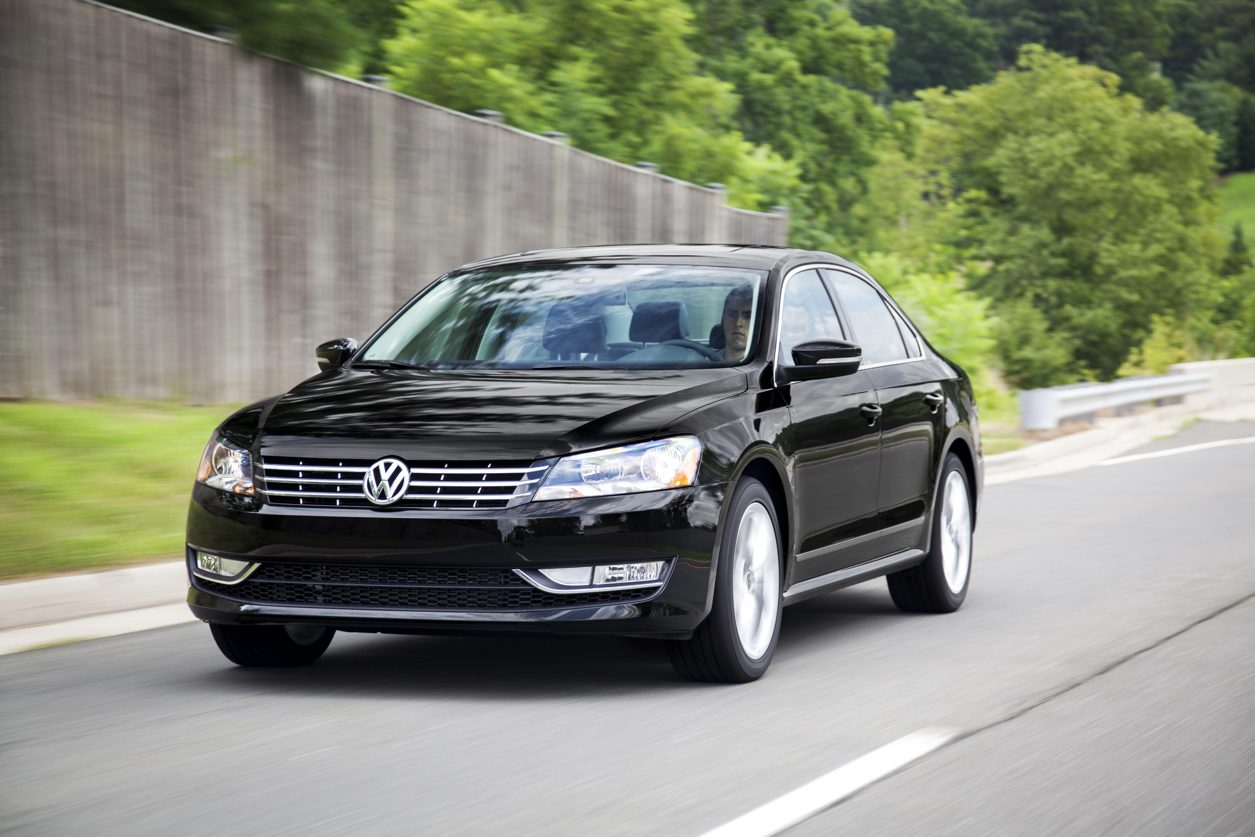 Volkswagen Recalling 26K Cars for Fire Risk