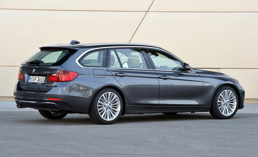 BMW Recalls Multiple Models for Stalling Risk