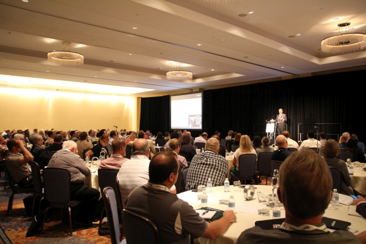Fleet Safety Conference Panel Explores Fleet Data Use