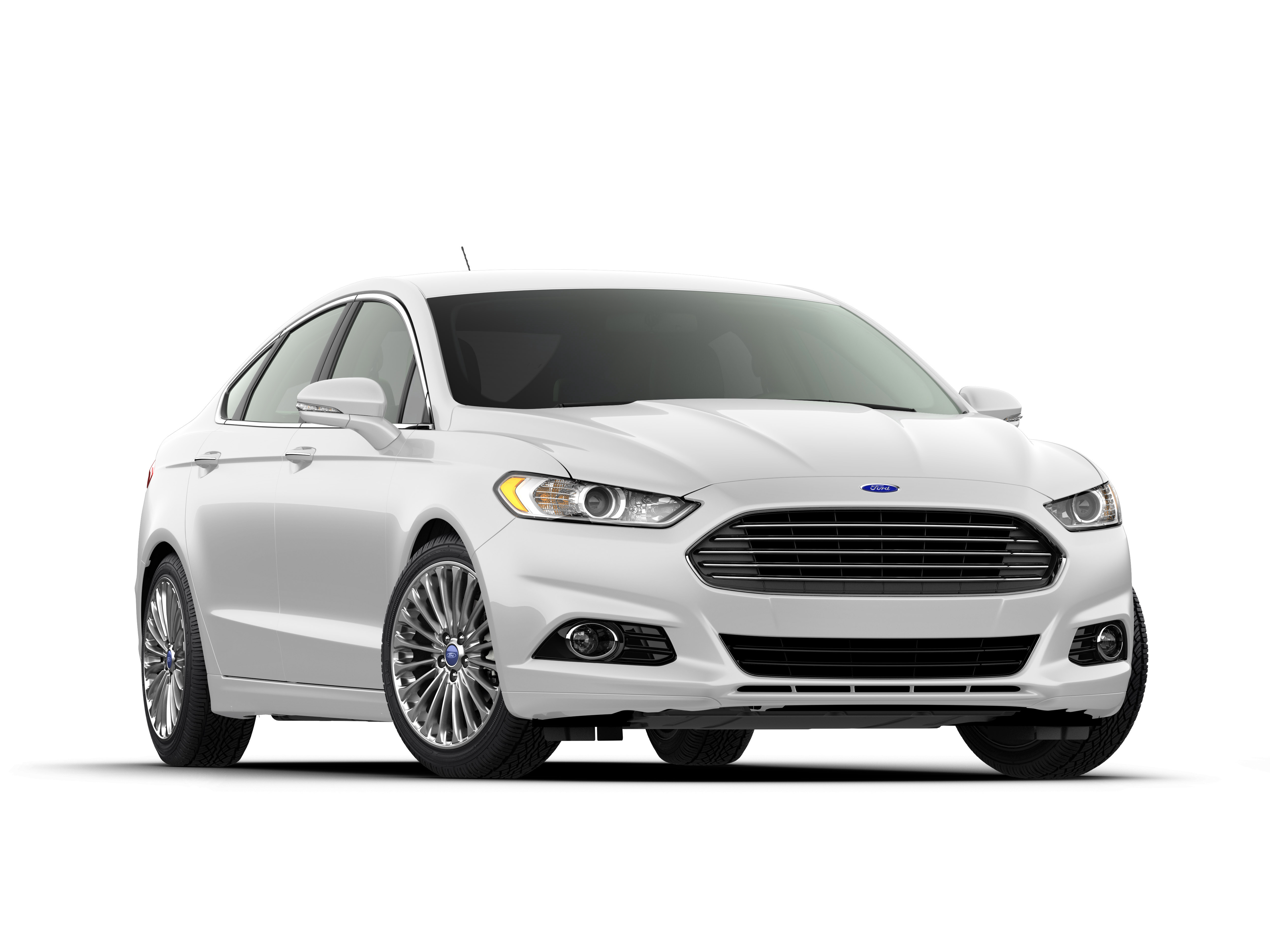 Ford Recalls 850K Vehicles for Air Bag Issue