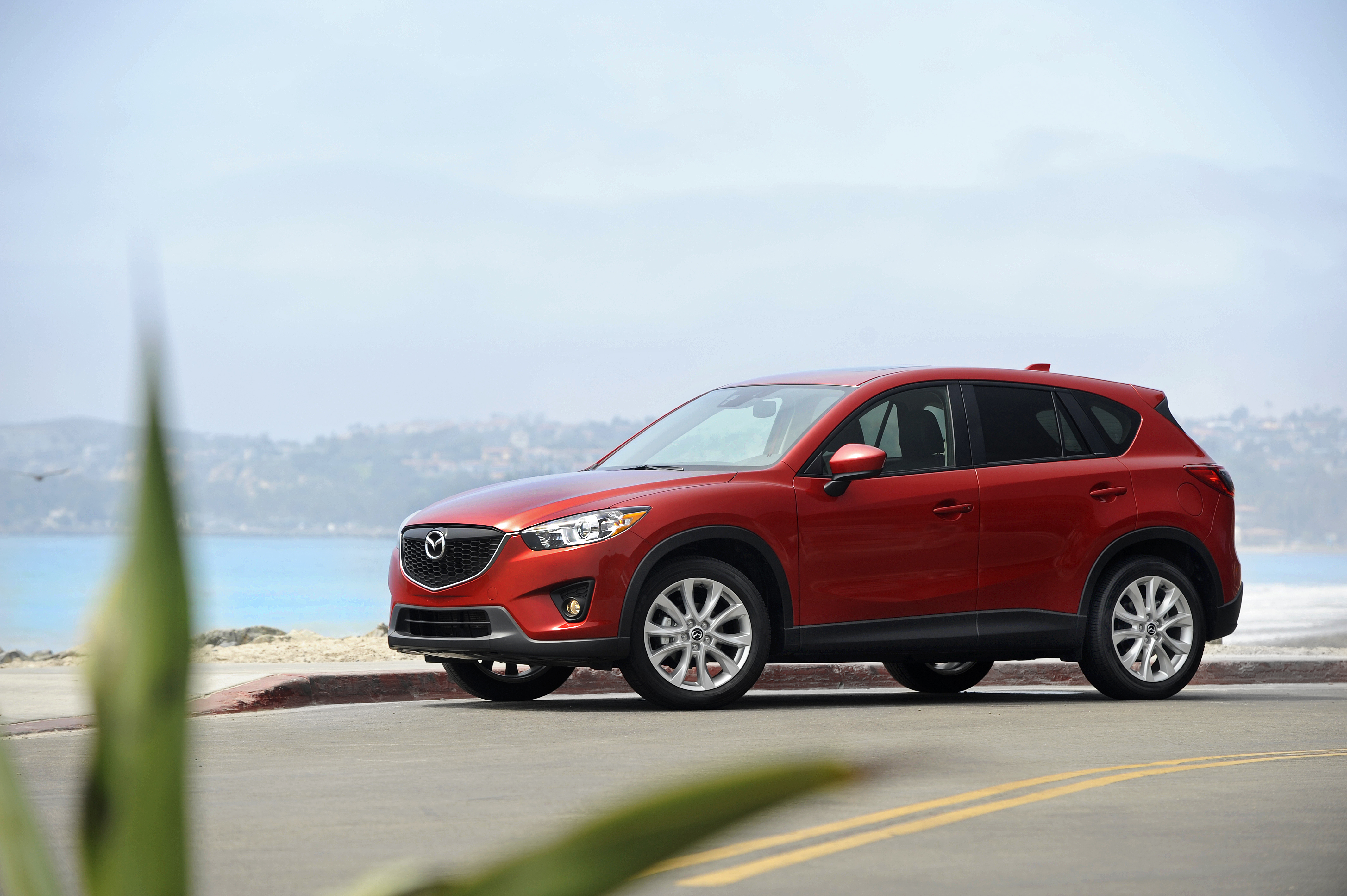 Mazda CX-5 Replacement Windshields Recalled