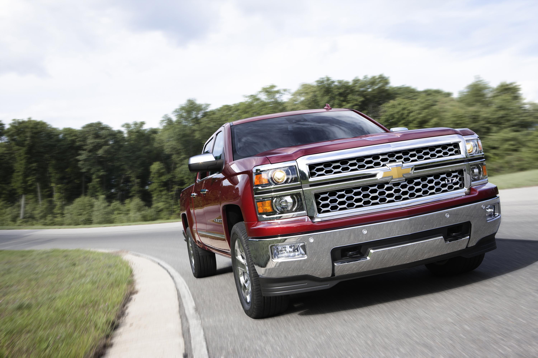 GM Replacing Keys for Certain Trucks, SUVs