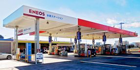 Toyota, Nissan, Honda to Support Hydrogen Fuel Stations in Japan
