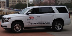 AGA Seeks EPA Certification for Bi-Fuel Propane GM Engines