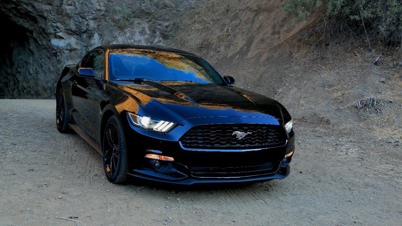Ford Recalls 2015 Mustangs for Fire Risk