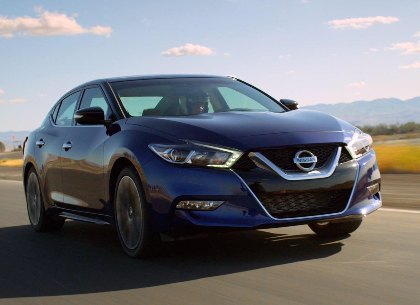 Nissan Recalls Maxima for Fire Risk